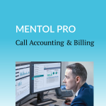 Mentol Pro: Call Accounting
